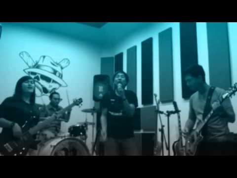 GMS Kau Terbesar Cover by Favorload (rock cover)