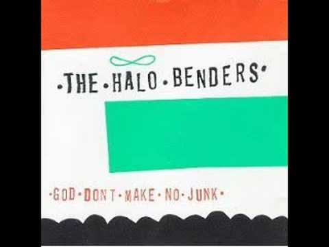 The Halo Benders -