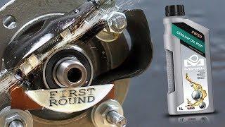 Mihel Ceramic Oil 9100 5W30 Jak skutecznie olej chroni silnik?