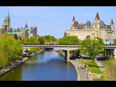 HISTORIC RIDEAU CANAL