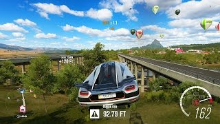 Forza Horizon 3 - Part 48 - Longest Jump in the Game?!