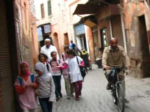 Volunteer Abroad Morocco Marrakesh Orphanage Teaching French English Arts Sports Medical