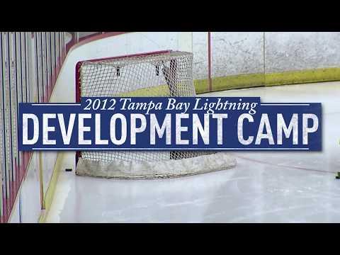 2012 Prospect Camp