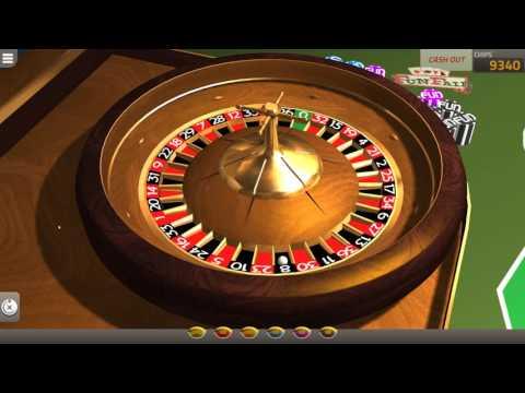 FunFair Roulette