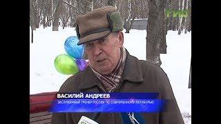 Новости спорта (19.03.18)