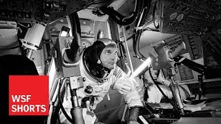 What Apollo 11 Astronaut Michael Collins Feared Most