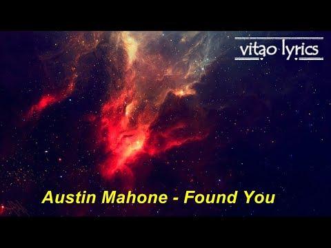 Austin Mahone - Found You [Tradução/Legendado]