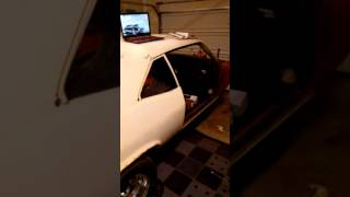 "1970 Chevy Nova ""Souless"" restoration project. Part 1"