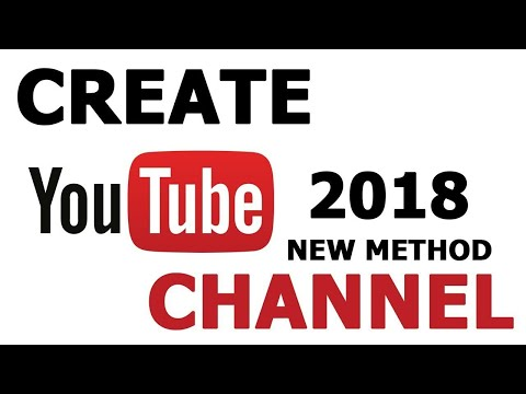 how-to-create-youtube-channel-make-money-(2018)