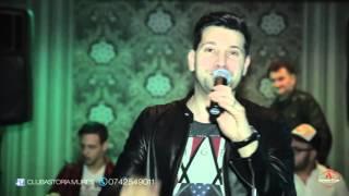 Cristi Dules - Bautura si manele (Club Astoria Mures)LIVE 11.03.2016