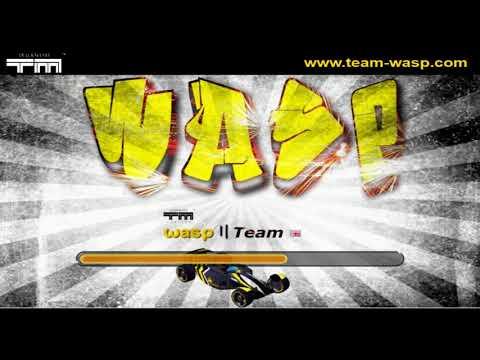 Trackmania    Livestream scrim sax vs wasp[German]