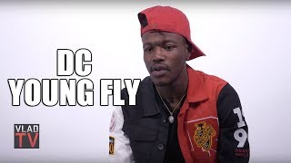 DC Young Fly: How Do White People Tell Blacks to