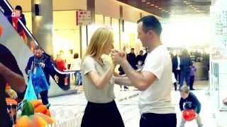 FunTV: Tango Argentina Chisinau: Шаг за шагом
