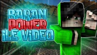 Baran Power İle Video !!!