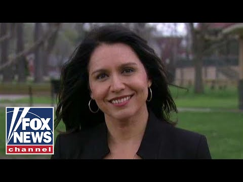 Rep. Tulsi Gabbard goes one-on-one with Bret Baier