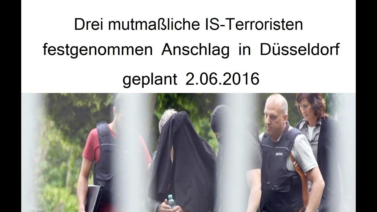 Is Terroristen Video