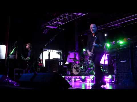 Stranglers: Four Horsemen MTLTH and Relentless - Sheffield 2015