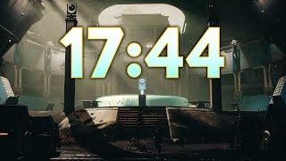Proving Grounds Grandmaster Platinum SPEEDRUN (17:44) | Destiny 2 Season of the Chosen
