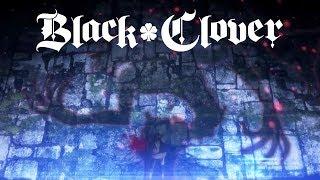 The Five-Leaf Clover! | Black Clover