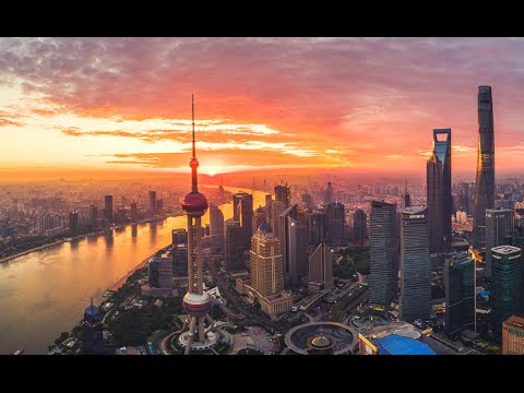 10 Things You Must Do In Shanghai