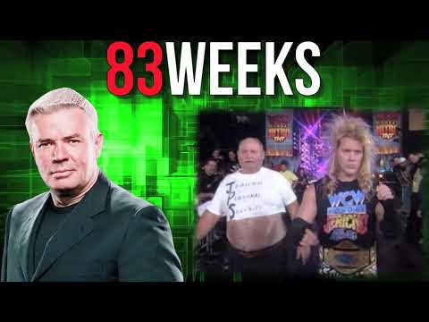 Eric Bischoff shoots on Jericho Personal Security