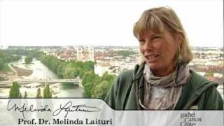 "Prof. Dr. Melinda Laituri on ""Integrated Environmental History of Watersheds"""