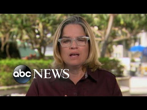 San Juan mayor: 'There's only one goal and it's saving lives'