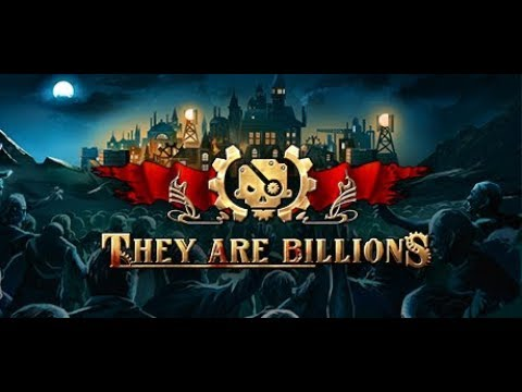 Let's Play -- They Are Billions! -- Ep 1