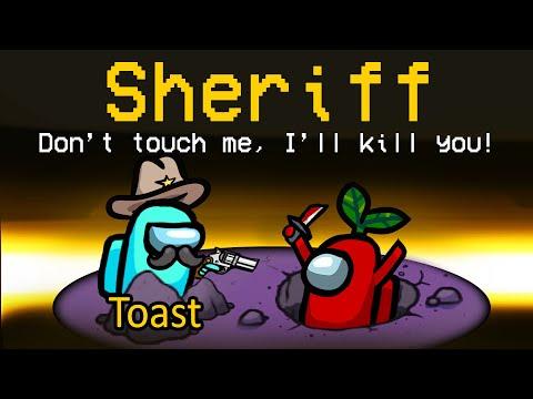 countering IMPOSTORS with lightspeed SHERIFF strats... (custom mod)