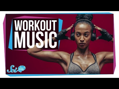 How the Right Tunes Can Improve Your Workout