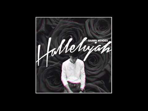 Shawn Mendes - Hallelujah (Audio)