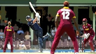 WEST INDIES vs SCOTLAND WARM-UP MATCH SPOOF 12 FEBRUARY 2015 BY DESI SPOOF TIME Video
