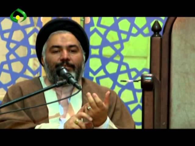 زمزم معرفت   پاسخ به سوالات خانوادگی  حجت الاسلام تراشیون جلسه اول ۳ از ۴