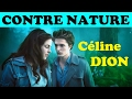 watch he video of Contre Nature - Céline Dion (Clip sur Twilight)