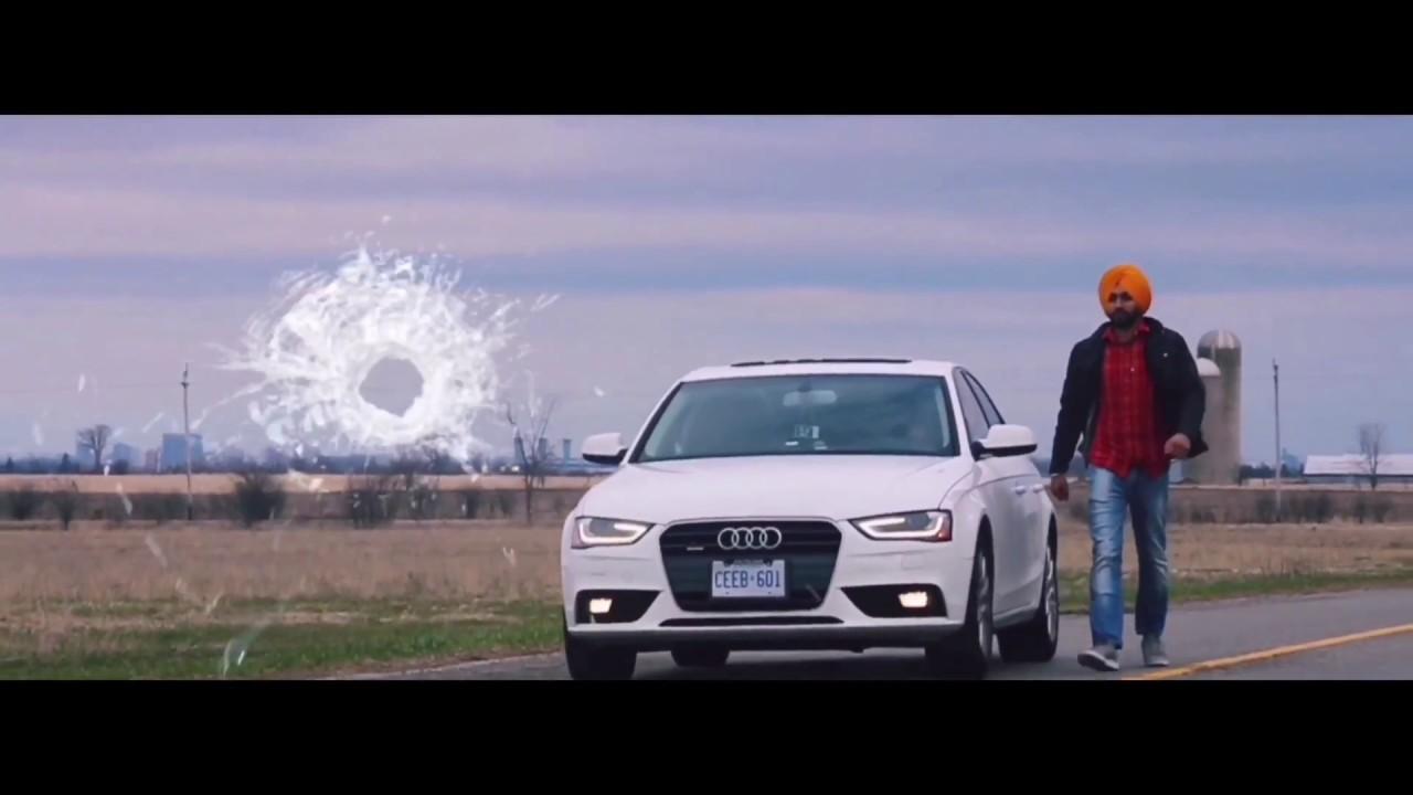 CBI  - BHOORA JASSEANA (Official Video) GAME CHANGERZ | RMG