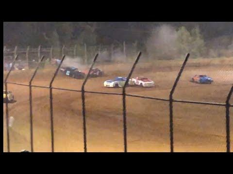 """7/13/19 """"B"""" Thunder Bomber Harris Speedway"""