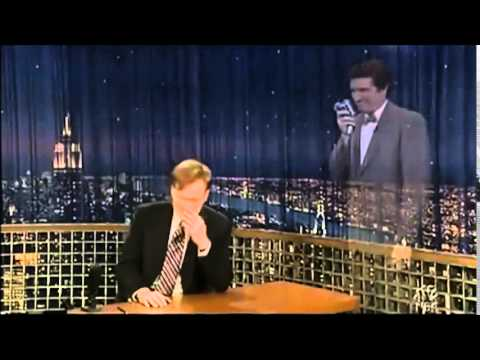 Conan - Artie Kendall the Singing Ghost Compilation