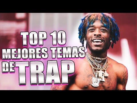 ✅ TOP 10 CANCIONES de TRAP en INGLÉS 2017 🔥