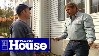 How to Deer-proof Shrubs - This Old House