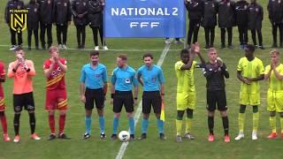 N2. Le résumé de Blois - FCN (1-4)