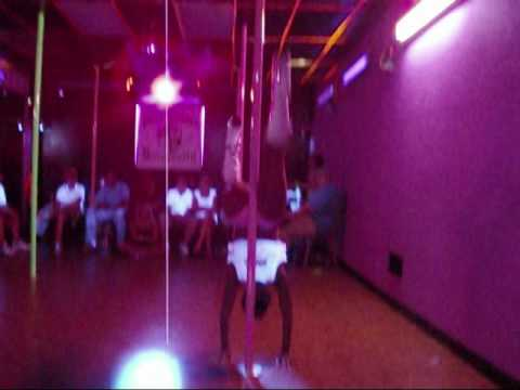 Opinion stripper pole tricks something