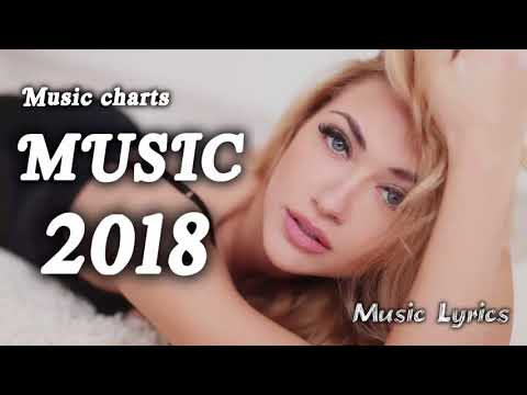 [Music Charts] 20 Lagu Barat Terbaru 2018 Musik Barat - Top Songs This Week