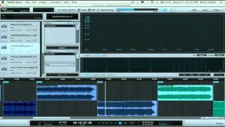 Craig Anderton and Mastering in Studio One - PreSonus - NAMM 2012