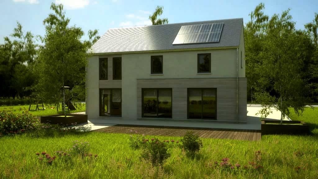 Ecostyle 33 chacun sa maison neuve cl sur porte youtube for Maison cle sur porte avec terrain compris