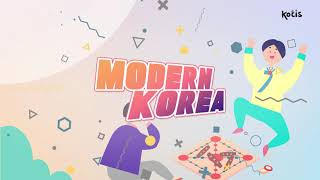 Experience all new 'Modern Kor…