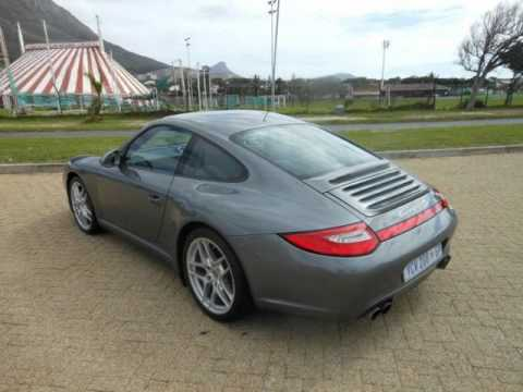 Worksheet. 2009 PORSCHE 911 CARRERA 4S COUPE Auto For Sale On Auto Trader