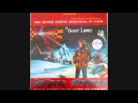 Billy Bunter Helter Skelter Outer Limits