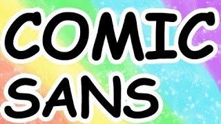 Vsauce DOT. #21 В защиту Comic Sans(Пожалуйста, ознакомьтесь с объявлением в нашей группе. Спасибо! Группа ВКонтакте: http://vk.com/vsauce_rus Перевод..., 2014-10-06T15:22:03.000Z)
