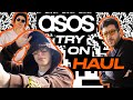 MASSIVE ASOS UNBOXING!!! | Fnatic x ASOS Try On Haul