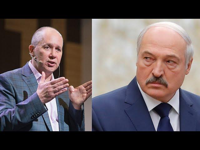 Срочное заявление Цепкало: я Лукашенко ПО СУДАМ затаскаю, таракан ОТВЕТИТ! Ситуация накаляется - The Vesti